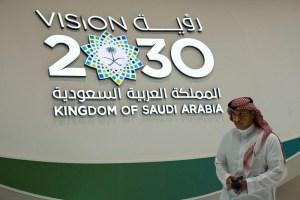 الأزمات لا توقف قاطرات رؤية 2030 السعودية