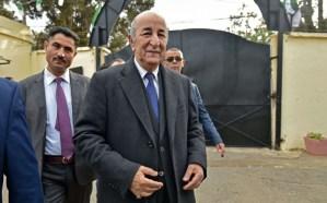 شكوك في جدية مبادرة تبون للصلح مع المغرب