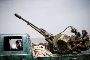 الميليشيات الحوثية تتعمد التصعيد العدائي ضد السعودية