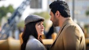 """أمينة خليل.. فنانة مصرية تقدّم أكثر من شخصية في فيلم """"توأم روحي"""""""