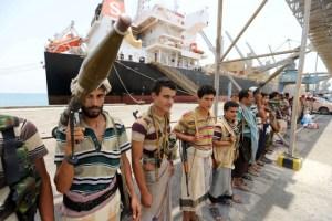 نواب يمنيون يدعون لإلغاء اتفاق ستوكهولم وتحرير الحديدة عسكريا