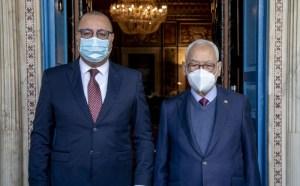المشيشي يُلوح بورقة الاستقالة للتصدي لابتزاز حزامه البرلماني