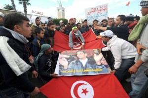 الاستثناء التونسي..الديمقراطية تغير المعادلة