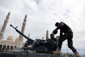 واشنطن تتمسك بقرار تصنيف الحوثيين منظمة إرهابية