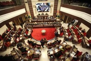 برلمان كردستان ينتقد قانون جرائم المعلوماتية في بغداد