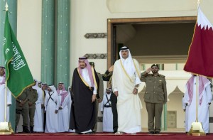 الاهتمام الخليجي ينصب على إنجاح قمّة التعاون بعد الإشارات القطرية السلبية حول ملف المصالحة