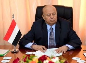 الرئيس اليمني يتشبث بمأواه السعودي في كل الظروف