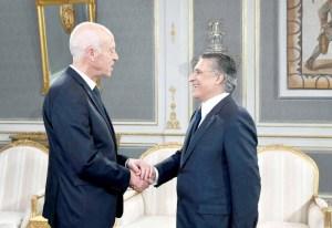 هل تستطيع النهضة إستبعاد قلب تونس من الحكومة المقبلة