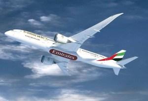 طيران الإمارات تنقذ بوينغ بصفقة إعادة هيكلة طلبيات