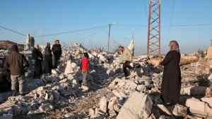 إسرائيل تدمر 4 منازل في الخليل وتشرد العشرات من ساكنيها