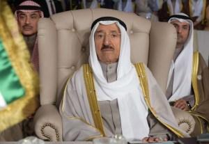 أمير الكويت يكلّف صباح الخالد بتشكيل الحكومة الجديدة