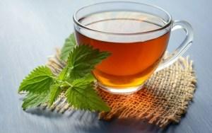 الشاي يساعد على فقدان الوزن ويخفض الكوليسترول