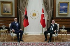 تركيا تستغل التردد الأوروبي إزاء ضم دول البلقان