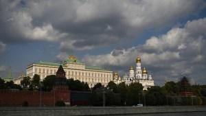 تصديق البرلمان الأوروبي على التقرير الداعي لإعادة النظر في العلاقات مع روسيا