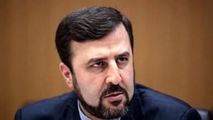 مندوب إيران لدى المنظمات الدولية يدعو الوكالة الذرية لتجنب التسييس واللامهنية
