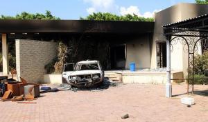 #واشنطن تعتقل مشتبها به بهجوم قنصليتها بـ #بنغازي