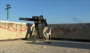 الثوار يعلنون مقتل سبعين جنديا للنظام بـ #حلب