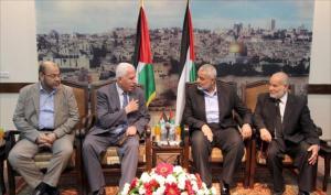#الاحمد : ترتيبات الحكومة #فلالفلسطينية شبه منتهية