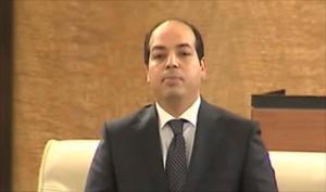 البرلمان #الليبي يمنح الثقة لحكومة #معيتيق