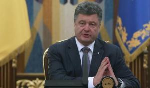 #اوكرانيا تتجه لوقف اطلاق النار بشرق البلاد