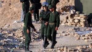 #الجزائر تستنفر جيشها وترصد 10 الاف جندي لحماية الحدود مع #ليبيا