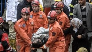 البرلمان #التركي يشكل لجنة للتحقيق في مأساة مناجم الفحم
