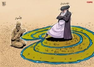 النظام الإيراني يضيق الخناق على الأحوازيين