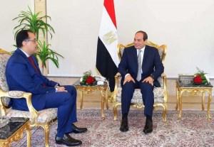 """النخبة المصرية تعرض عن نكبة """"التوزير"""" تجنبا للمغارم بعد تبخر المغانم"""