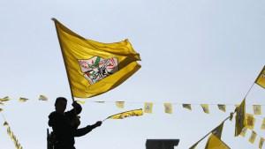 """""""فتح"""" تعلن الإضراب الشامل غدا الثلاثاء وتدعو إلى النفير العام"""
