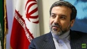 عراقجي: لن نتخذ أي خطوة قبل التأكد من رفع العقوبات عن بلادنا