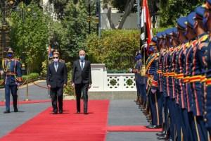 """مصر تنجح في هزيمة """"الربيع العربي"""" من داخل تونس"""