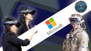 من الواقع إلى الألعاب وصولا إلى الواقع المعزز: أي تغيير سيحدثه عقد مايكروسوفت في الحروب