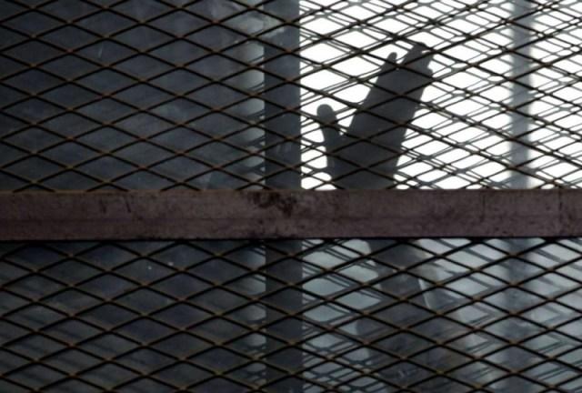سجون العراق غير خاضعة للمعايير الدولية