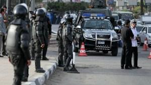 مصر.. الحكم بإعدام مسؤول في حكومة الرئيس الراحل محمد مرسي وشقيقه