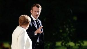 مصادر دبلوماسية: ألمانيا وفرنسا تقترحان عقد قمة أوروبية روسية