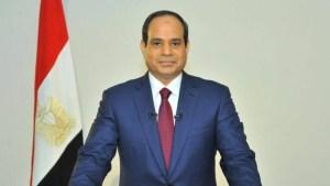 السيسي يعين سفيرا جديدا لمصر في إثيوبيا