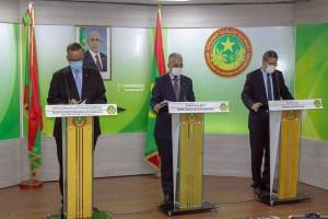 موريتانيا تتوصل إلى تسوية لسداد ديون قديمة للكويت