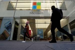 مايكروسوفت تدعو دول أفريقيا لرقمنة تعاملاتها تحقيقا للتنمية