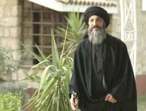 """بن لادن الغائب الحاضر في دراما """"القاهرة–كابول"""""""