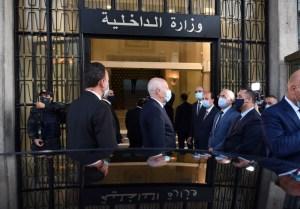 الرئيس التونسي يحاول فرض نفسه قائدا أعلى للقوات الأمنية