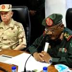 تفاقم الصراع على السودان وحوله