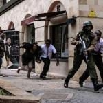 أفريقيا جنوب الصحراء أرض الجيل الثالث للإرهاب