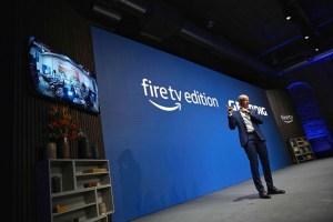 أمازون توسع المنافسة في سوق البث التلفزيوني بخدمات مجانية