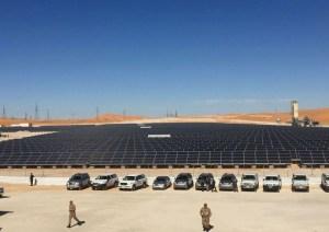 ضغوط على الحكومة الجزائرية لفك العزلة عن المناطق الداخلية في مجال الطاقة
