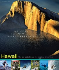 Hawaii Incentive Cover