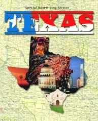 Texas Cover 2000