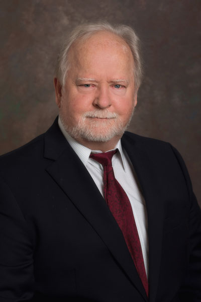 John Gillespie Jr.