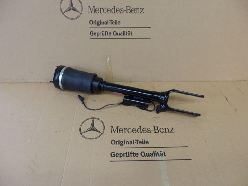 Přední tlumič Mercedes-Benz ML W164, GL X164, R W251