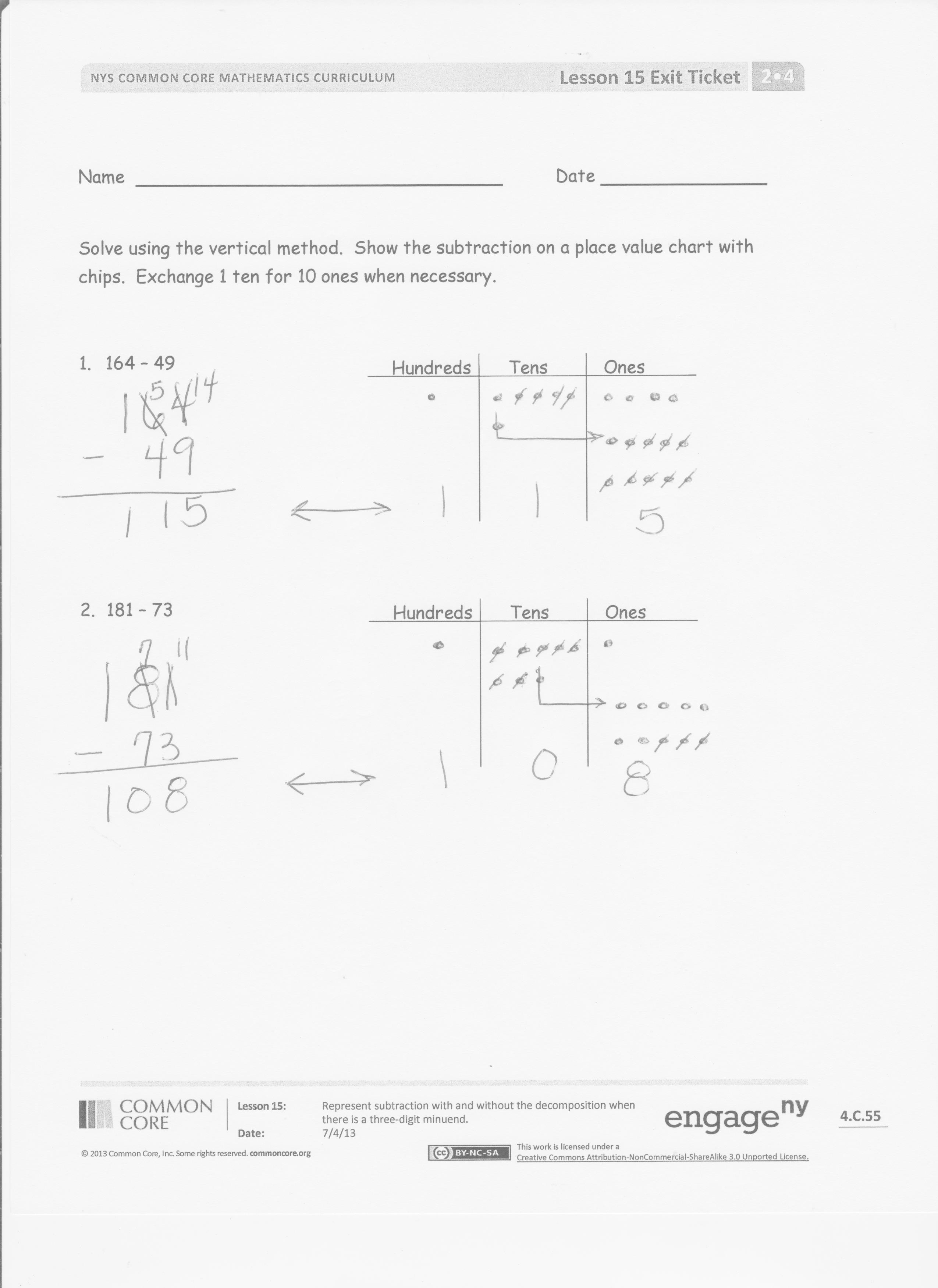 Index Of Mooneclass 2nd Math Engageny L15