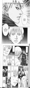 Personnage témoin technique narrative manga apprendre